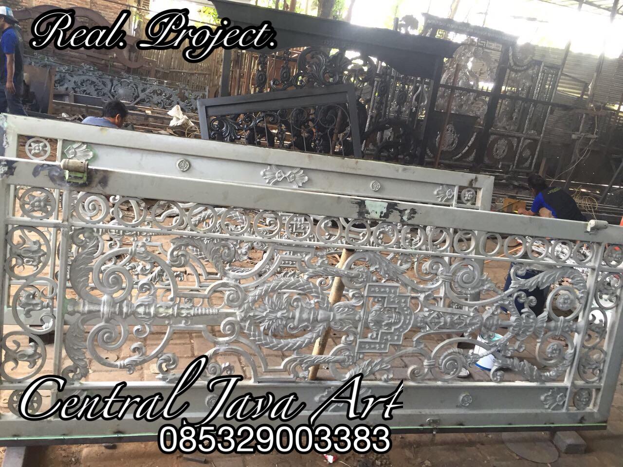 CENTRAL JAVA ART.  spesialis besi tempa juga jual ornamen besi tempa klasik,sedia berbagai macam model asesories, jual katalog buku.  -KATALOG BUKU DESAIN BESI TEMPA, -KATALOG ORNAMEN BESI TEMPA, TLPN. 085945443684 XL / 085329003383 Telkomsel , ALAMAT; Jl. H. Bidong raya, No. 10. Rt03 RW 04. Ketapang. Cipondoh. Tangerang, PERBATASAN,JAKARTA -Tangerang, balkon,Jual ornamen besi tempa,Railling tangga,Pagar besi tempa,tralis,aksesori besi tempa,aksesori cor aluminium,aksesori pagar klasik,alferrom,aluminium cor,balkon,balkon klasik besi tempa,balkon minimalis,bengkel las,bengkel las tralis,besi cor,besi nako ulir,besi tempa,besi tempa bekasi,besi tempa cikarang,besi tempa hollow,besi tempa Jakarta,besi tempa Jakarta barat,besi tempa Jakarta Selatan,besi tempa klasik,besi tempa klasik terbaru,besi tempa mewah,besi tempa plat strip,besi tempa serpong,besi tempa sumatera,bsd,cor aluminium,cor kuningan,cor logam,cor tembaga,desain besi tempa,desain besi tempa klasik,desain pintu rumah,distributor ornamen alferrom,distributor ornamen besi tempa,distributor ornamen cor aluminium,engsel,engsel bubut,handel,harga besi tempa klasik,harga ornamen cor aluminium,jual aksesori besi tempa,jual aksesori cor aluminium,jual aksesori pagar klasik harga pagar besi tempa klasik,jual alferrom,jual ornamen alferrom,jual ornamen besi tempa,jual ornamen besi tempa klasik,kanopi,kanopy klasik,kerajinan,kerajinan besi tempa,model pagar besi tempa klasik,model pagar besi tempa klasik mewah,model railling tangga klasik,ornamen alferrom railling,ornamen cor aluminium,ornamen cor aluminium besi tempa klasik mewah,pagar,pagar besi minimalis,pagar besi tempa,pagar besi tempa alam sutra,pagar besi tempa cirebon,pagar besi tempa kalimantan,pagar besi tempa klasik 2017,pagar besi tempa makasar,pagar besi tempa manado,pagar besi tempa sulawesi,pagar besi tempa surabaya,pagar besi tempa Tangerang,pagar klasik,pagar klasik tempa mewah,pagar mewah,pagar minimalis,pagar modern rumah mewah,pagar tempa klasik,